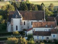 Église Ste-Alpais