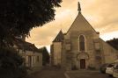 Église de Ste-Alpais